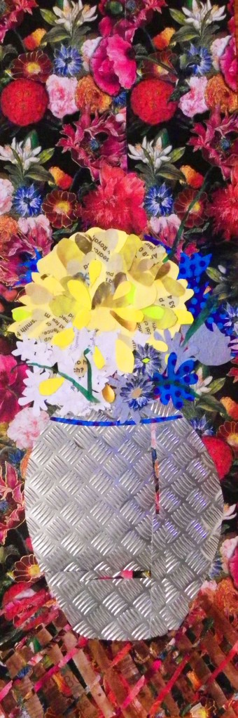 """""""Flowers on Flowers"""""""